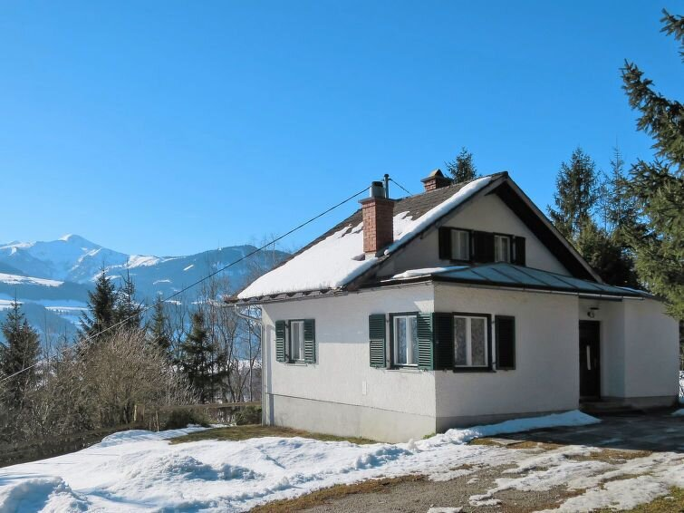Ferienhaus Grüne Oase (OBL120) in Öblarn - 5 Personen, 2 Schlafzimmer, aluguéis de temporada em Niederoblarn