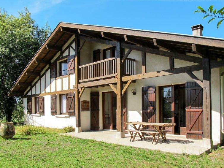 Ferienhaus Cherte (UZA100) in Uza - 10 Personen, 5 Schlafzimmer, casa vacanza a Onesse-et-Laharie