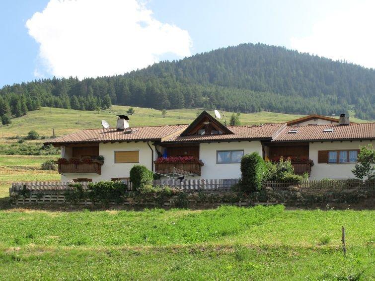 Apartment Ferienwohnung  in Nauders, Oberinntal - 4 persons, 1 bedroom – semesterbostad i San Valentino alla Muta