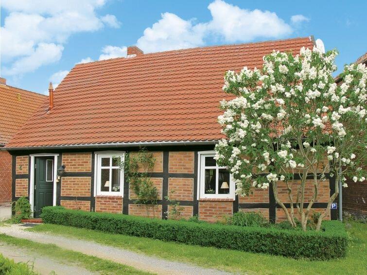 Ferienhaus Altes Nachtwächterhaus (PRG171) in Perleberg - 4 Personen, 2 Schlafzi, location de vacances à Wittenberge