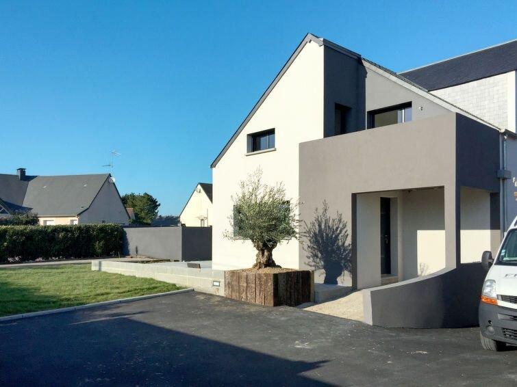 Ferienhaus Hunawihr (SGY407) in Saint Germain-sur-Ay - 6 Personen, 3 Schlafzimme, holiday rental in Saint-Germain-Sur-Ay