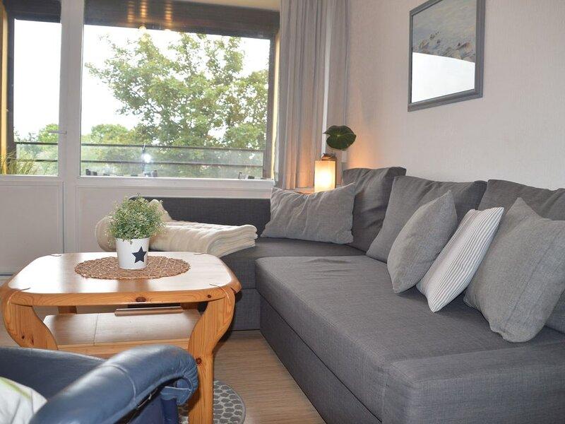 Ferienwohnung/App. für 4 Gäste mit 39m² in Marina Wendtorf (58206), holiday rental in Wendtorf