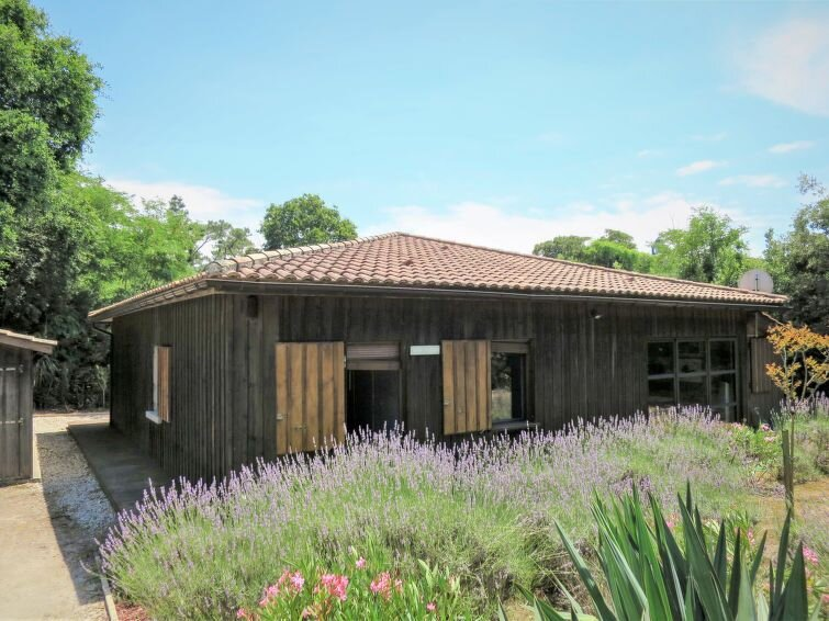 Ferienhaus Les Bains Douche (SUL180) in Soulac - 11 Personen, 5 Schlafzimmer, holiday rental in Soulac-sur-Mer