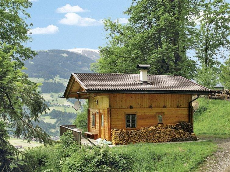 Ferienhaus Jagdhütte Eberharter (MHO112) in Mayrhofen - 7 Personen, 2 Schlafzimm, holiday rental in Brandberg