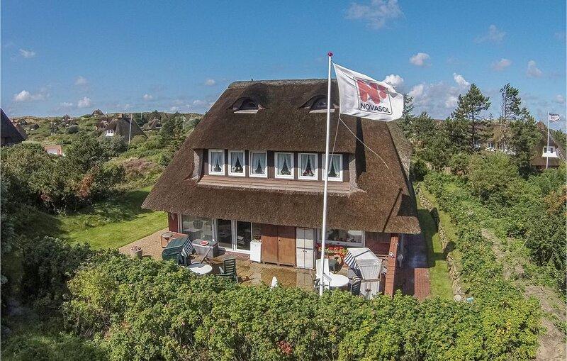 1 bedroom accommodation in List OT Westerheide, location de vacances à Keitum