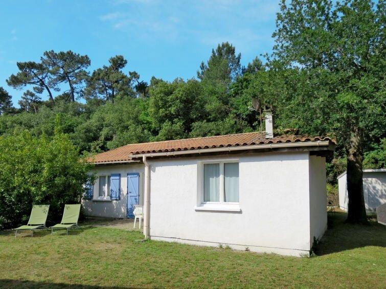 Ferienhaus Joëlle (VDM100) in Le Verdon sur Mer - 4 Personen, 2 Schlafzimmer, aluguéis de temporada em Le Verdon Sur Mer