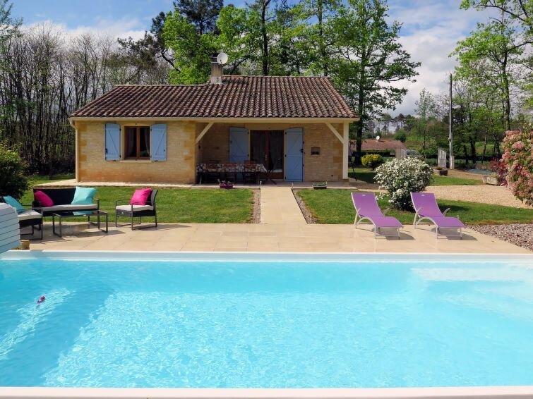 Ferienhaus Au Cayroux (BSB302) in Blanquefort-sur-Briolance - 6 Personen, 2 Schl, location de vacances à Biron