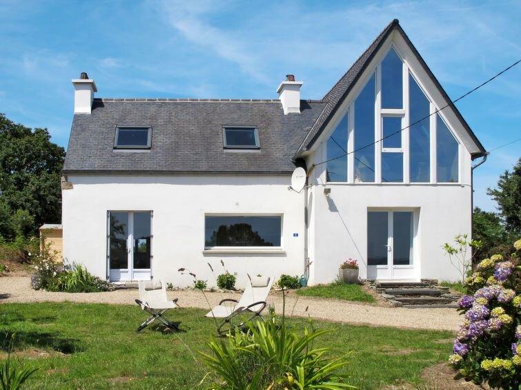 Ferienhaus La Belle Vue (LOQ209) in Locquirec - 6 Personen, 3 Schlafzimmer, vacation rental in Saint-Jean-du-Doigt
