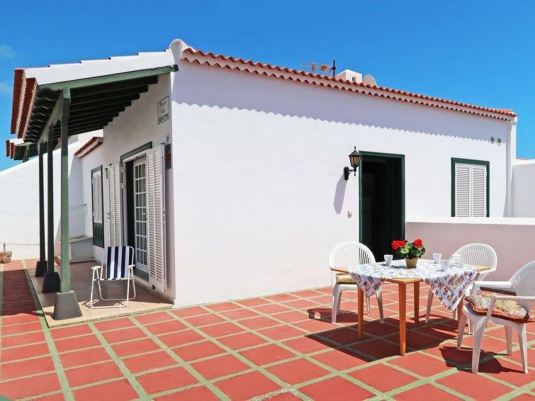 Ferienhaus Los Abriguitos (ADE102) in Abades - 4 Personen, 2 Schlafzimmer, vacation rental in San Miguel de Tajao