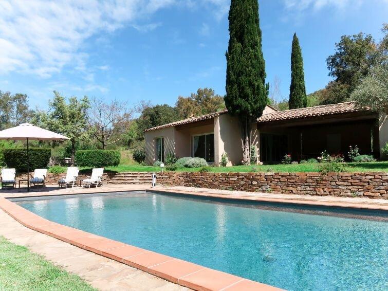 Ferienhaus La Pipistrella (LML110) in La Môle - 5 Personen, 3 Schlafzimmer, alquiler de vacaciones en La Mole