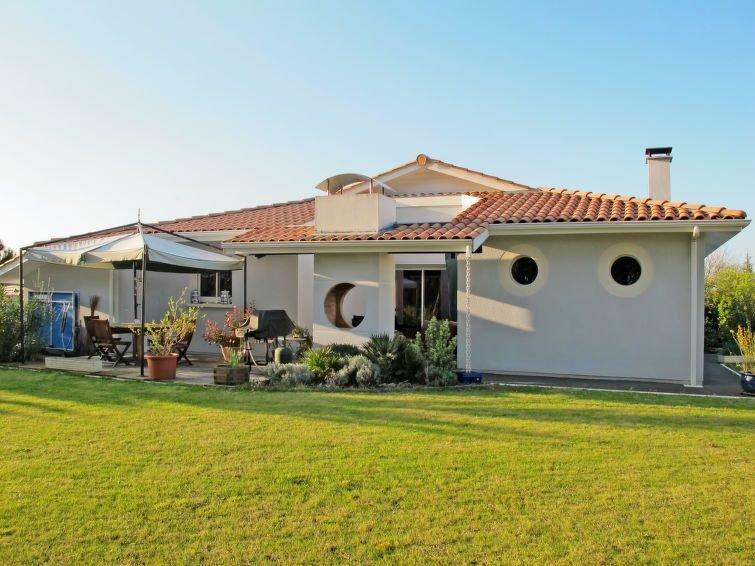 Ferienhaus La Clairière (BPL510) in Biscarrosse - 8 Personen, 4 Schlafzimmer, vacation rental in Biscarrosse