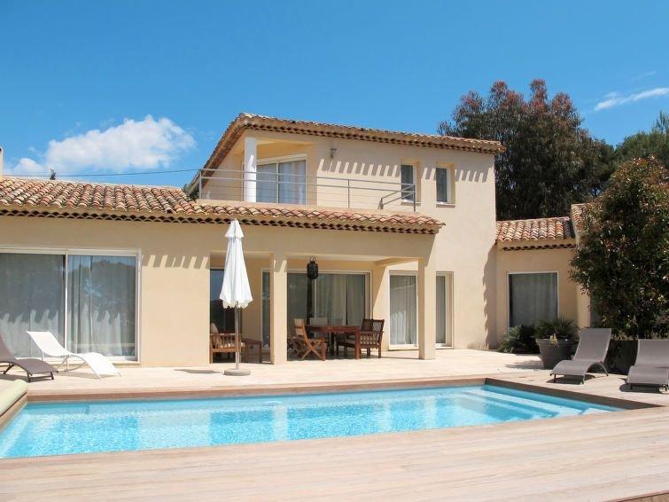 Ferienhaus La Villa (SCS120) in Saint Cyr sur mer Les Lecques - 6 Personen, 3 Sc, holiday rental in Saint-Cyr-sur-Mer