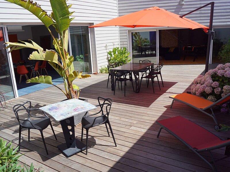 Loft unique et spacieux au cœur de Noirmoutier-en-l'île, alquiler de vacaciones en Noirmoutier en l'Ile