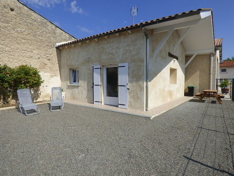 Location saisonnière ou weekend, holiday rental in Berson