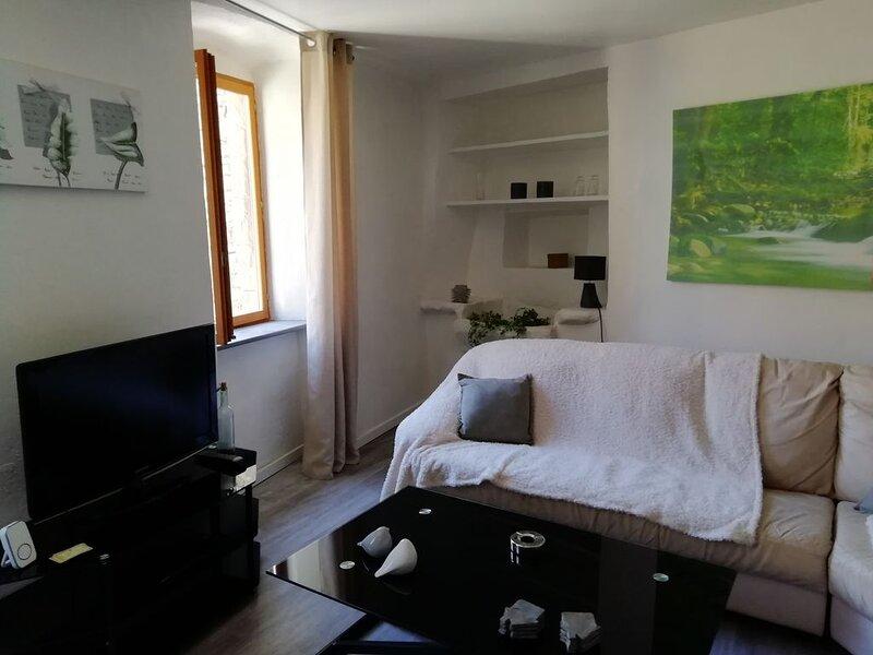 Ancienne caserne du château, holiday rental in Rieux Minervois