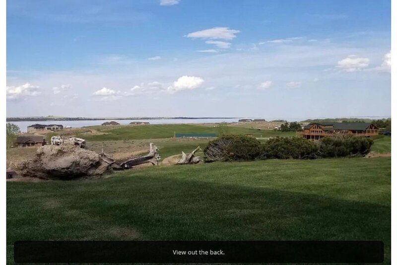 Condo on Bayside Golf Course at Lake McConaughy, vacation rental in Lewellen