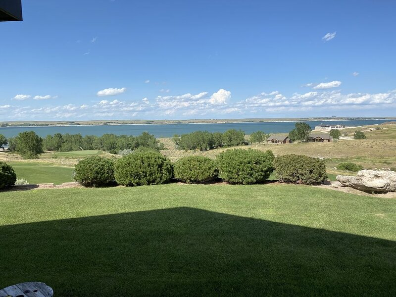 1 B/R Condo on Bayside Golf Course at Lake McConaughy, vacation rental in Lewellen