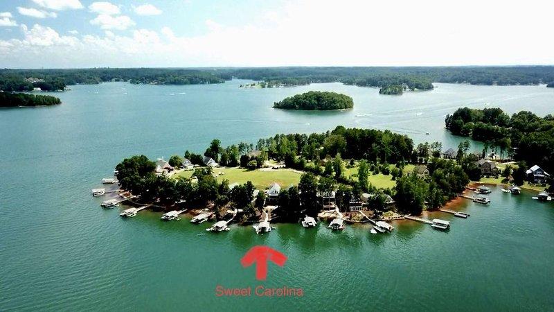 Clemson Families visit your college kids -avoid hotels Additional 10% discount!, location de vacances à Clemson