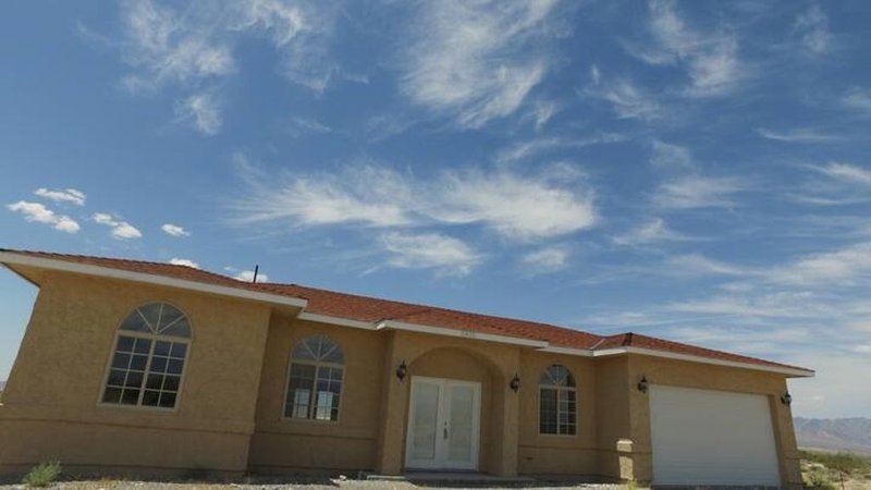 Want to get lost? Want to be alone? Want quiet?, Ferienwohnung in Pahrump