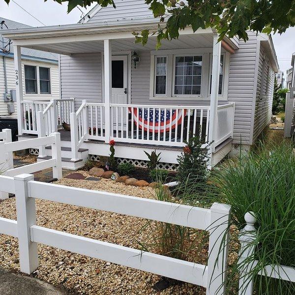 Quiet Seaside Heights Cottage, alquiler de vacaciones en Seaside Heights