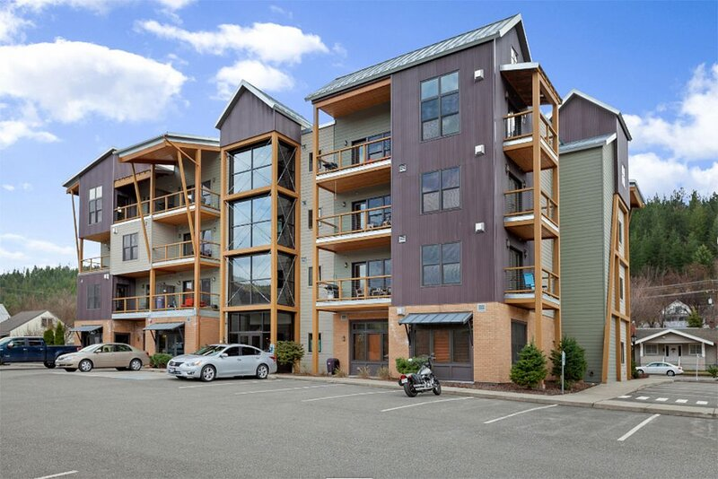 Jr. Penthouse at Silver Mountain, holiday rental in Kellogg