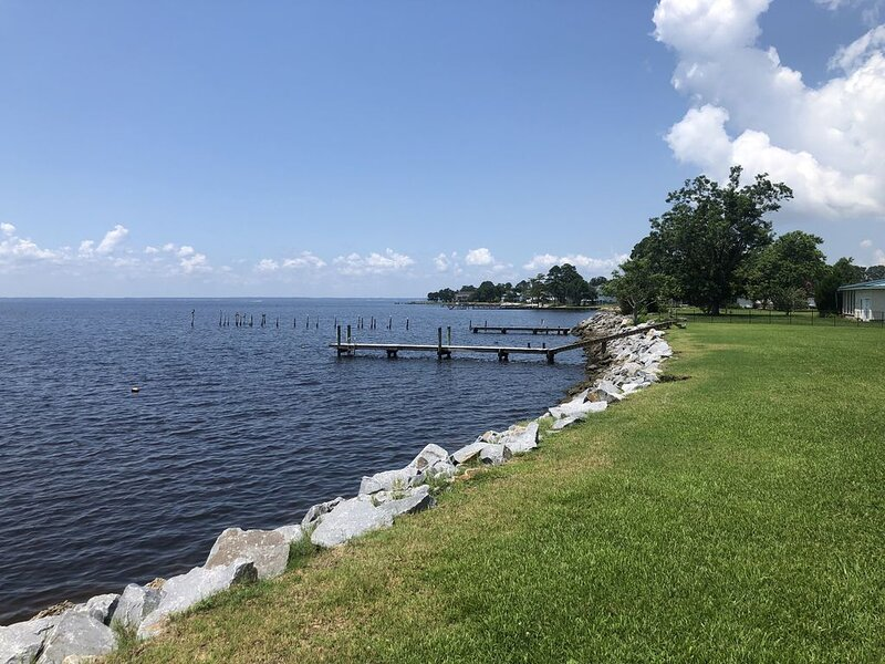 The View: A Peaceful Retreat on the Neuse, holiday rental in Bridgeton