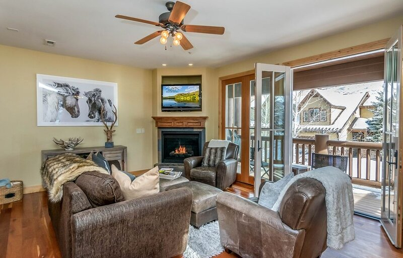 A few January Openings Left! Luxury Park City Retreat Near Skiing * Fireplace, alquiler de vacaciones en Coalville