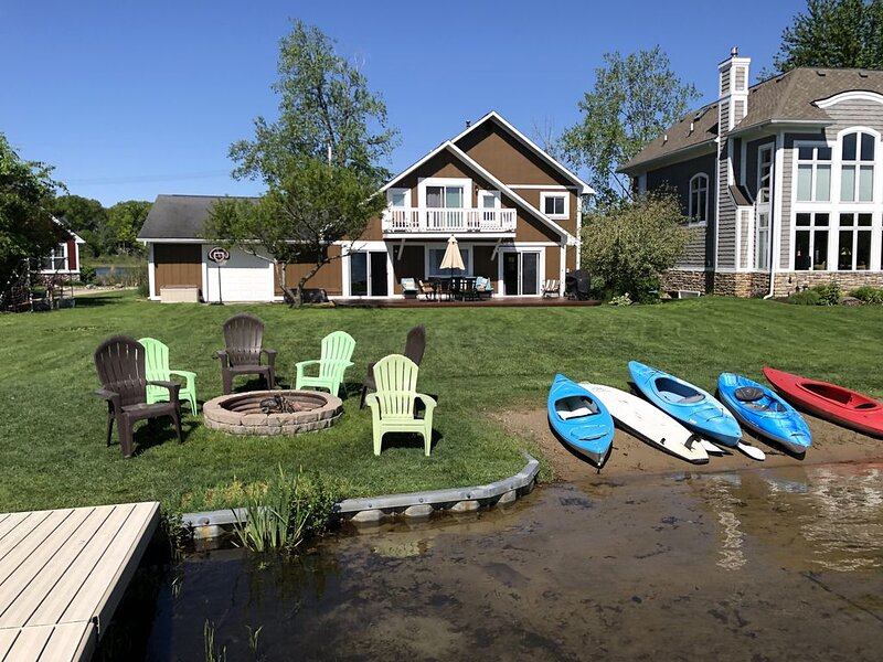 Vacation at the Lake, holiday rental in Milford
