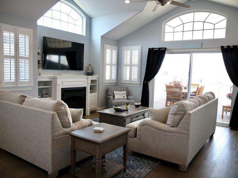 Perfect family location with elevator, holiday rental in Sea Isle City