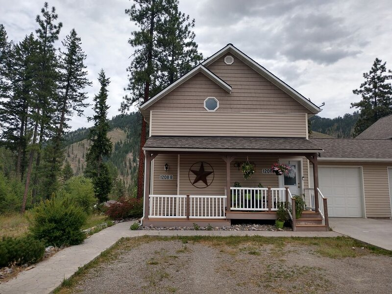 2 bedroom 1 bath Apartment Available, vacation rental in Plains