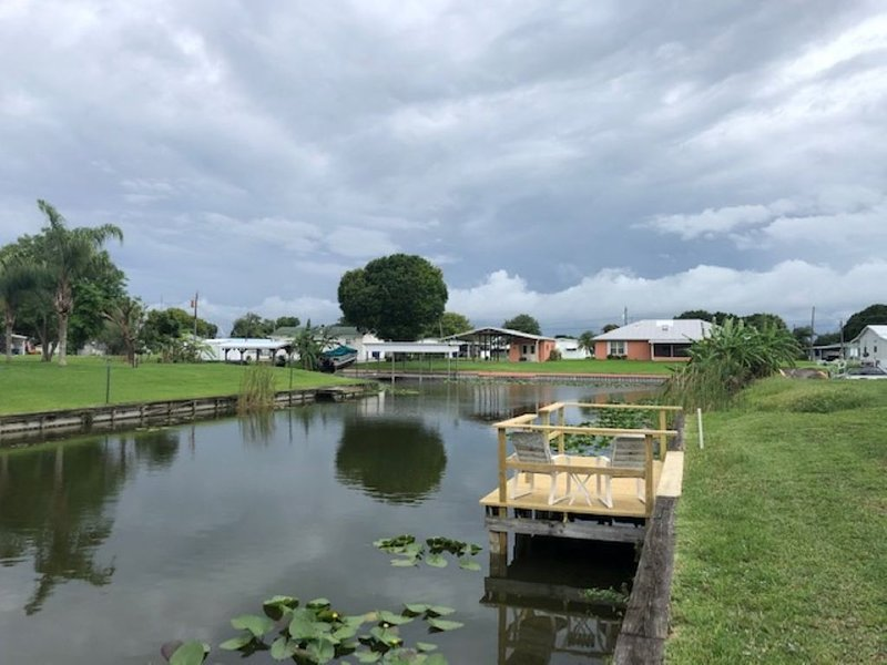 'REEL IT INN', holiday rental in Okeechobee