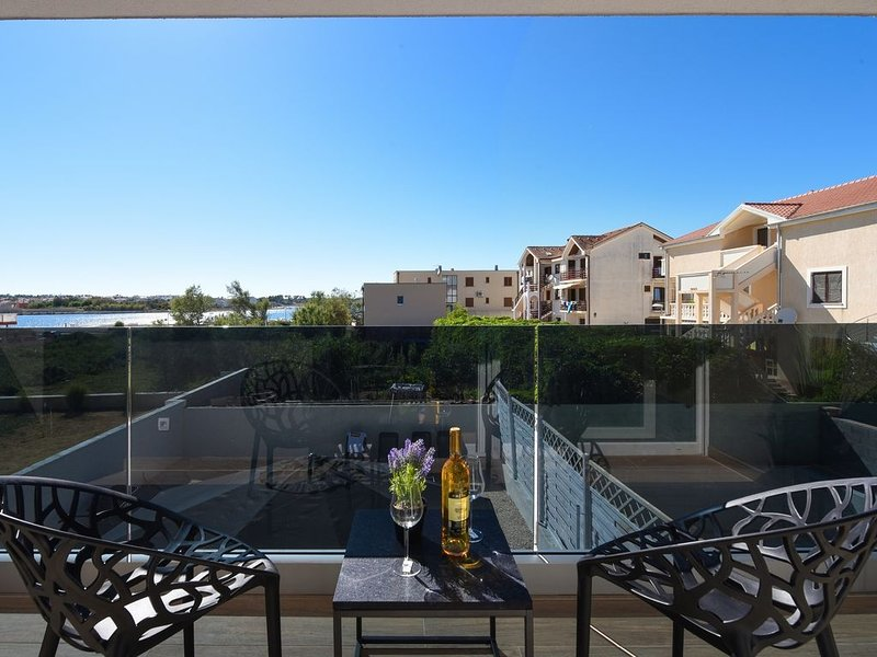 Holiday Home Maris Nin - Adriatic Luxury Villas, holiday rental in Nin