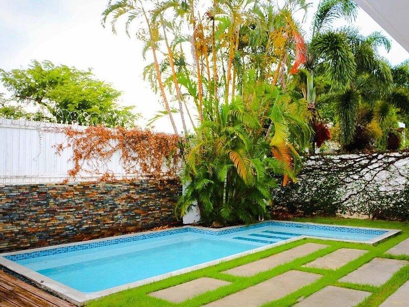Inside Gated Community, vacation rental in San Juan