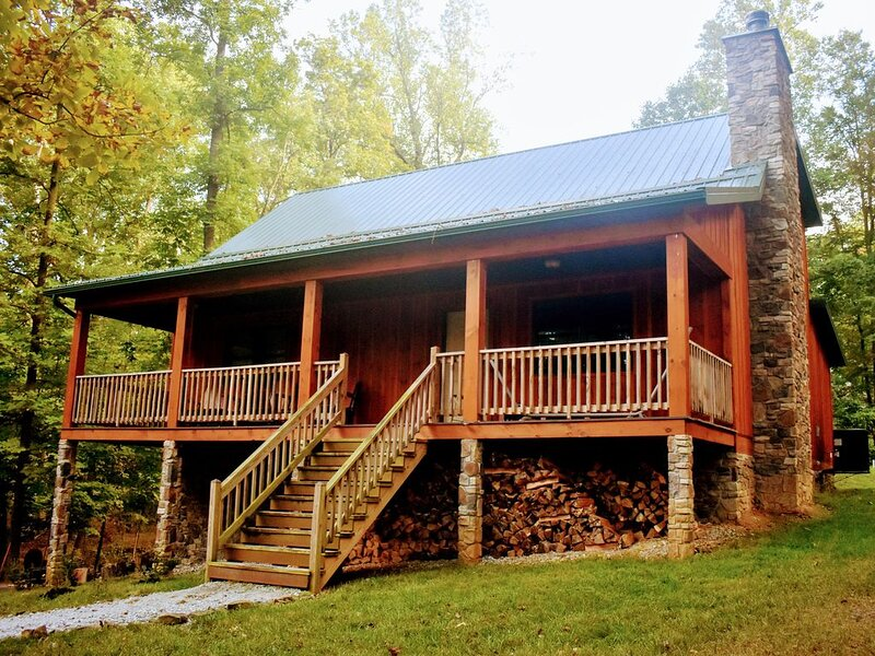 Ready to Make Plans?  Close to fall and winter activities!, vacation rental in Waynesboro