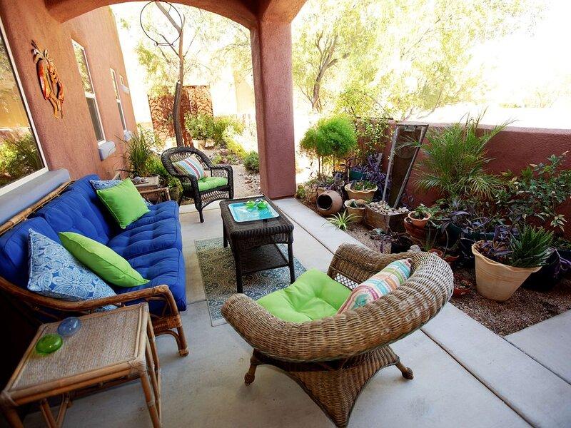Stunning Designer Home, holiday rental in Tucson