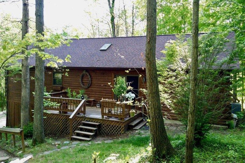 Buckeye Trail, aluguéis de temporada em Starr