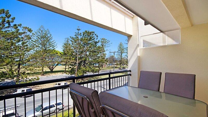 Peurto Vallerta Unit 9- Easy Walk to Rainbow Bay Beach and Twin Towns Services c, location de vacances à Fingal Head