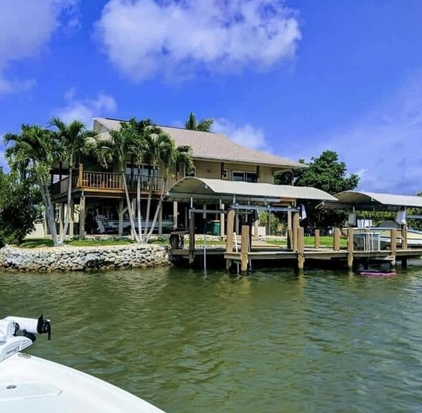 Stilt Home in Paradise, vacation rental in Everglades City