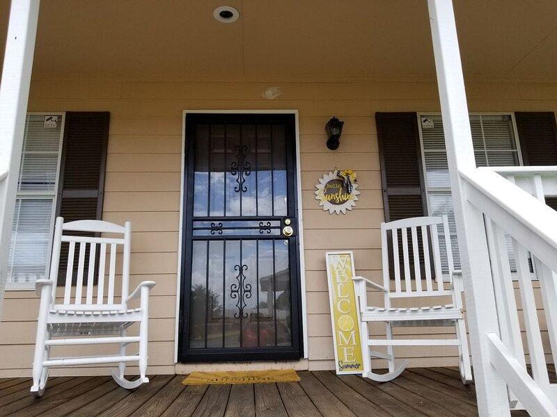 Summer Dreams Executive Suites, casa vacanza a Jackson