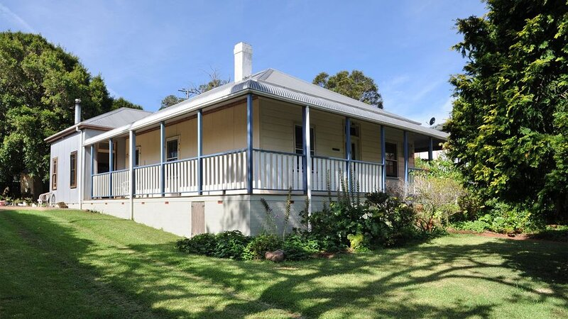 FAIRVIEW, Gerringong - 4pm check out Sundays!, holiday rental in Kiama Municipality