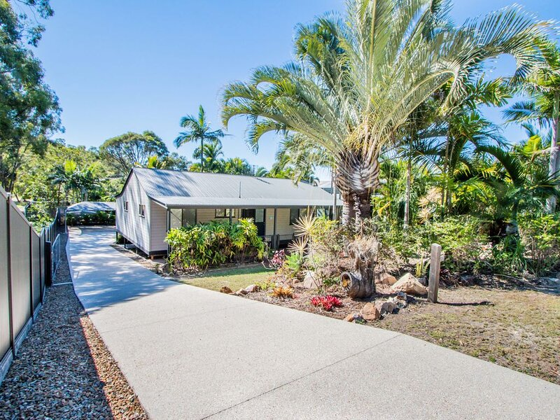 CANNY BREEZE - Agnes Water, QLD, holiday rental in Deepwater