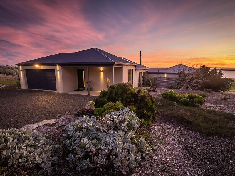 Lincoln Green Farm Stay, holiday rental in Kangaroo Island