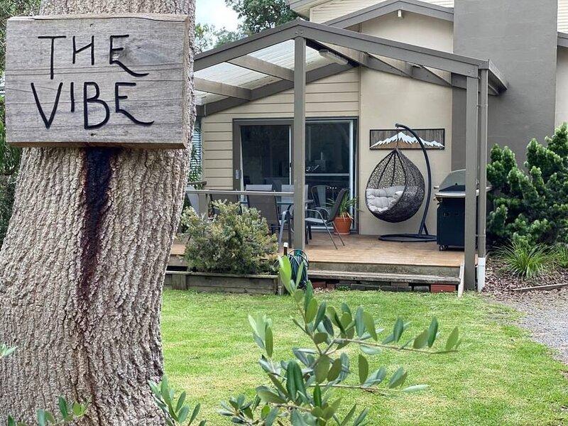 The Vibe Sandy Point, location de vacances à Foster