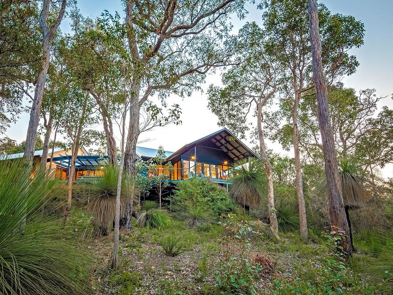 Innisfree - Exclusive Escapes, holiday rental in Quedjinup