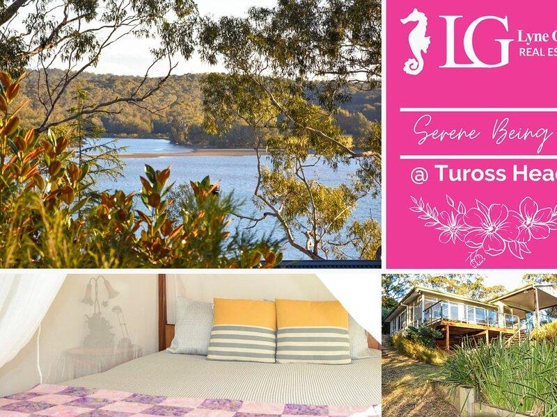 Serene Being * Tuross Head, holiday rental in Tuross Head