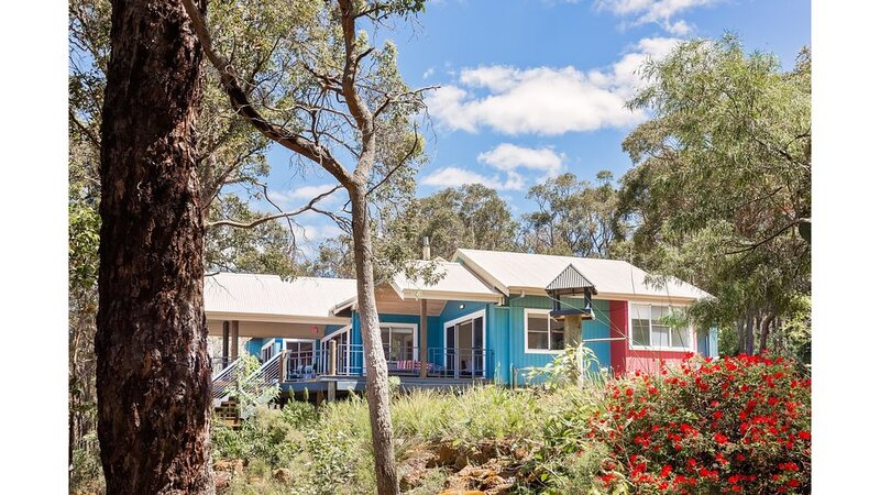 Burwood Bush House - Exclusive Escapes, holiday rental in Carbunup