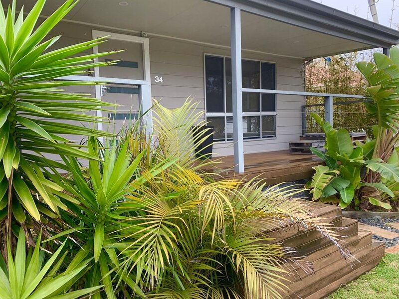 Ruby Tuesday - Little Beach House, vacation rental in Anna Bay