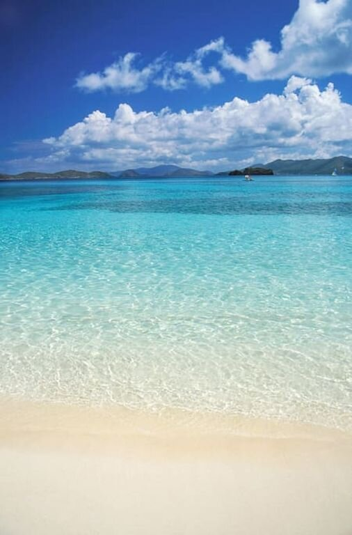 Our beaches are unbeatable