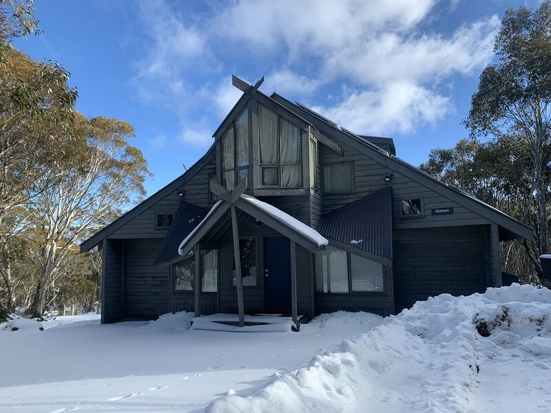 Gotham..., holiday rental in Mount Hotham
