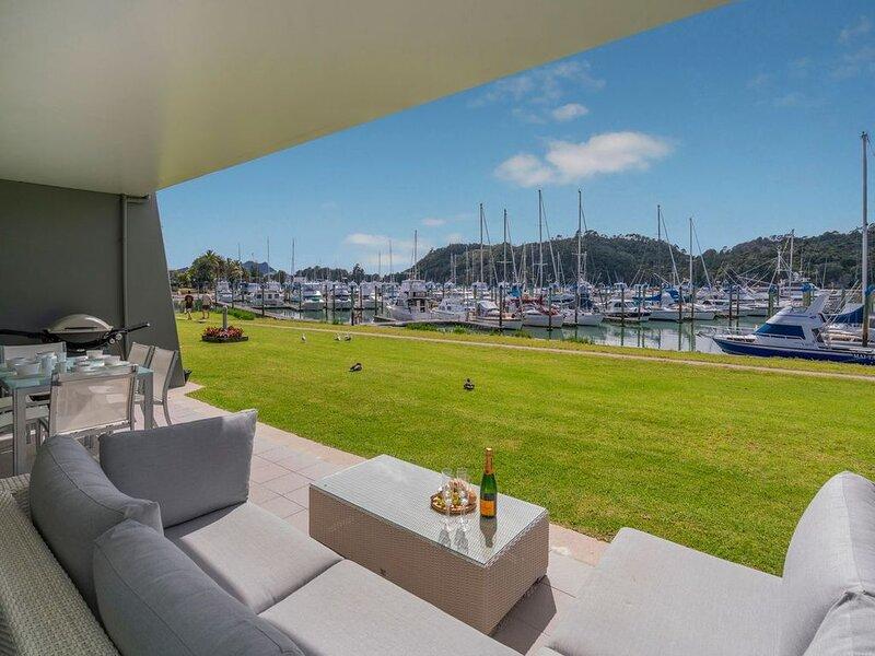 Whitianga Marine Views - Whitianga Apartment, casa vacanza a Whitianga